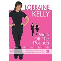 Walk Off The Pounds With Lorraine Kelly