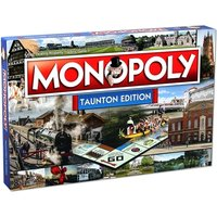 Ex-Display Taunton Monopoly Used - Like New
