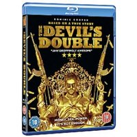 Devils Double Blu-ray