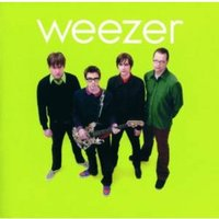Weezer - Green Album (Music CD)
