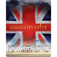 Chariots of Fire Blu-ray