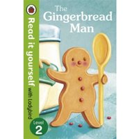The Gingerbread Man - Read It Yourself with Ladybird: Level 2 by Penguin Books Ltd (Paperback, 2013)