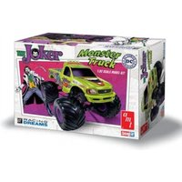 AMT Joker - Monster Truck - SNAP KIT