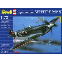 Spitfire Mk.V 1:72 Revell Model Kit