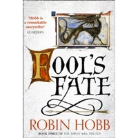 Fool's Fate (The Tawny Man Trilogy, Book 3) by Robin Hobb (Paperback, 2014)