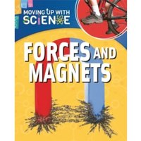 Forces and Magnets by Peter Riley (Paperback, 2016)