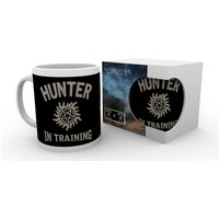 Supernatural Hunter in Training Mug