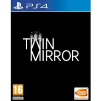 Twin Mirror PS4 Game
