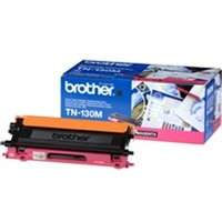Brother TN-130M Toner magenta, 1.5K pages