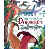 Big Picture Book of Dinosaurs