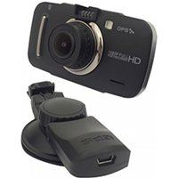 Silent Witness SW006 Full HD Dash Camera with GPS Black
