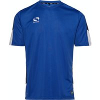 Sondico Venata Training Jersey Youth 11-12 (LB) Royal/Navy/White
