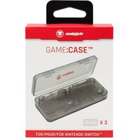 Nintendo Switch Game Card Case x3 (Holds 12 Games)