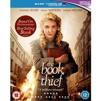 The Book Thief Blu-ray