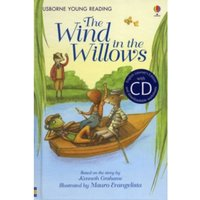 The Wind in the Willows [Book with CD]
