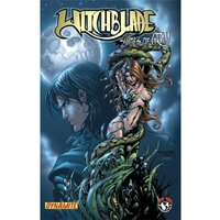 Witchblade: Shades of Gray TPB