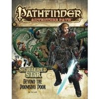 Beyond the Doomsday Door 64 Pathfinder Adventure Path