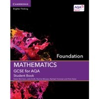 GCSE Mathematics for AQA Foundation Student Book by Nick Asker, Pauline McLean, Julia Smith, Rachael Horsman, Karen Morrison...
