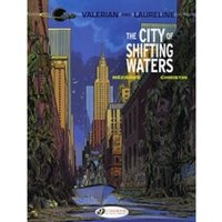 Valerian : City of the Shifting Waters v. 1