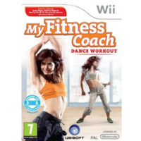 My Fitness Coach Dance Workout Game