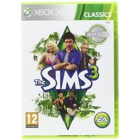The Sims 3 Game (Classics)