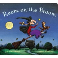 Room on the Broom: Big Book by Julia Donaldson (Paperback, 2003)