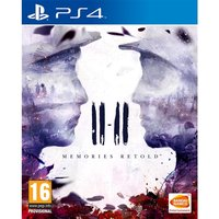 11-11 Memories Retold PS4 Game