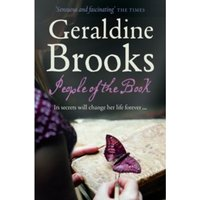 People of the Book by Geraldine Brooks (Paperback, 2008)