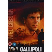 Gallipoli (Special Collector's Edition) DVD