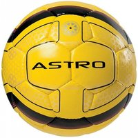 Precision Astro Football (Fluo Yellow/Black) Size 3
