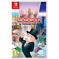 Monopoly Nintendo Switch Game