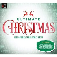 Ultimate... Christmas CD