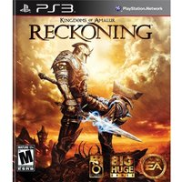 Kingdoms Of Amalur Reckoning Game PS3 (#)