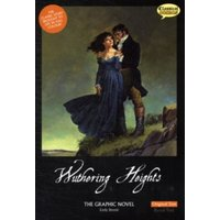 Wuthering Heights the Graphic Novel Original Text by Emily Bronte (Paperback, 2011)