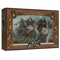 A Song Of Ice and Fire Expansion Bolton Bastard's Girls Board Game