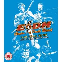 Eodm - I Love You All The Time: Live At The Olympia In Paris CD