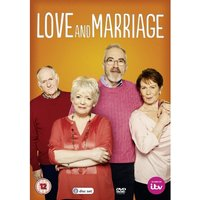 Love and Marriage DVD