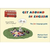 Get Around in English : The How to be British Collection 3 No 3