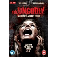 The Ungodly DVD