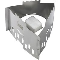 Esbit Stainless Steel Solid Fuel Stove