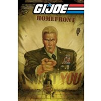 G.I. JOE Volume 1: Homefront
