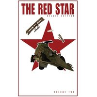 The Red Star Volume 2 Deluxe Edition Hardcover
