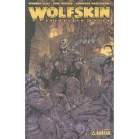 Wolfskin  Volume 2: Hundreth Dream