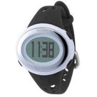Oregon SE332 Zone Trainer 2.0 ECG Heart Rate Monitor Watch Black