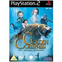 Golden Compass Game
