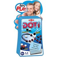 Let's Play - Doti
