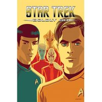 Star Trek  Boldly Go: Volume 2