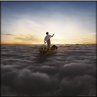 Pink Floyd - The Endless River 12 Inch Album Cover Framed Print