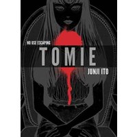 Tomie : Complete Deluxe Edition