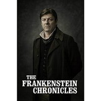 The Frankenstein Chronicles DVD